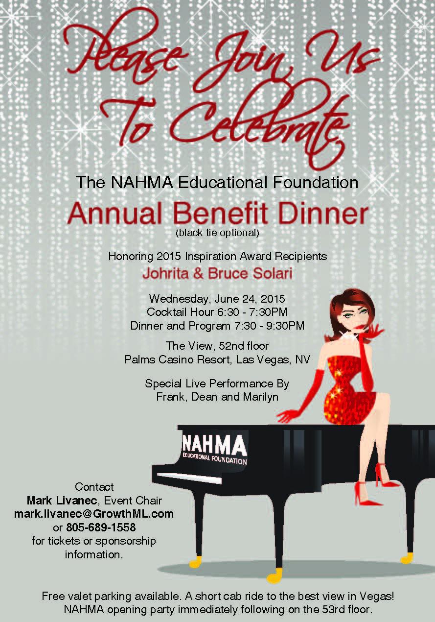 Nahma Educational Foundation Nahma