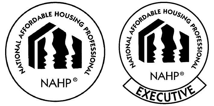 National Affordable Housing Professional® Certification (NAHP®)