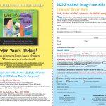 2022 NAHMA Calendar Order Form