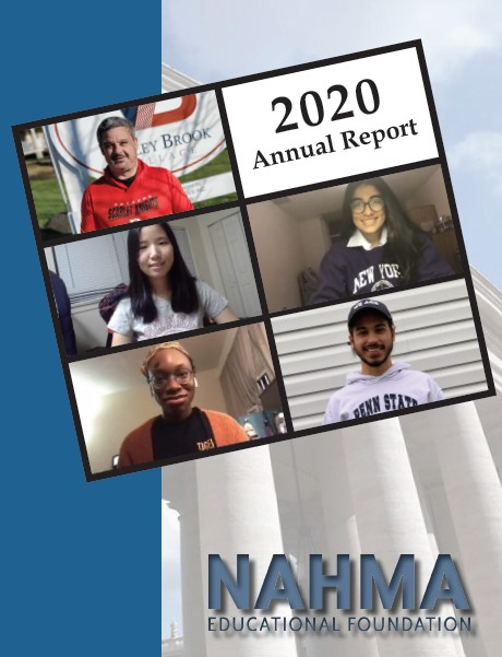 2020 Educational Foundation Annual Report