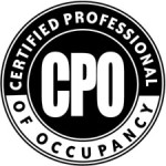 Certified Professional of Occupancy